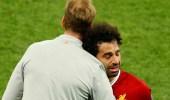 محمد صلاح يكشف تفاصيل انهياره من البكاء بعد لقاء مانشستر يونايتد