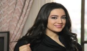 """مُعجب يصدم أمينة العلي برسالة صادمة والأخيرة ترد: """"ربنا يشفيه"""""""