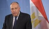 مصر تطالب بوضع حد للتدخلات الإقليمية في ليبيا أمام مجلس الأمن