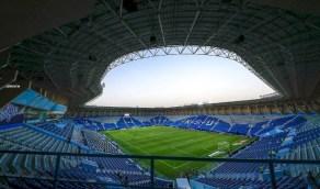 موعد إعلان الفائز بعرض تأجير ملعب جامعة الملك سعود