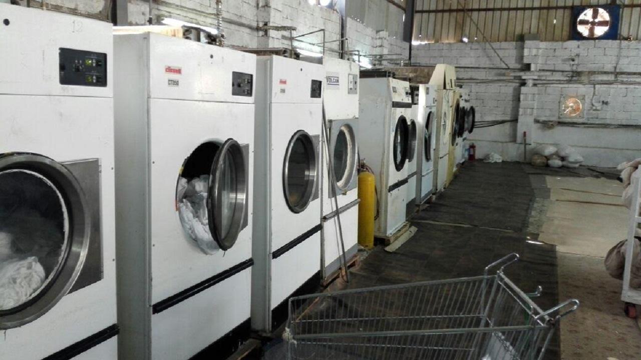 تعرف على مزايا وشروط مشروع مغاسل الملابس الإستثمارية