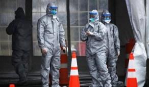 موجة الإصابة بالفيروس تهدد بسحق أنظمة المستشفيات بأمريكا
