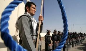 إيران تعدم 3 محتجين على غلاء البنزين