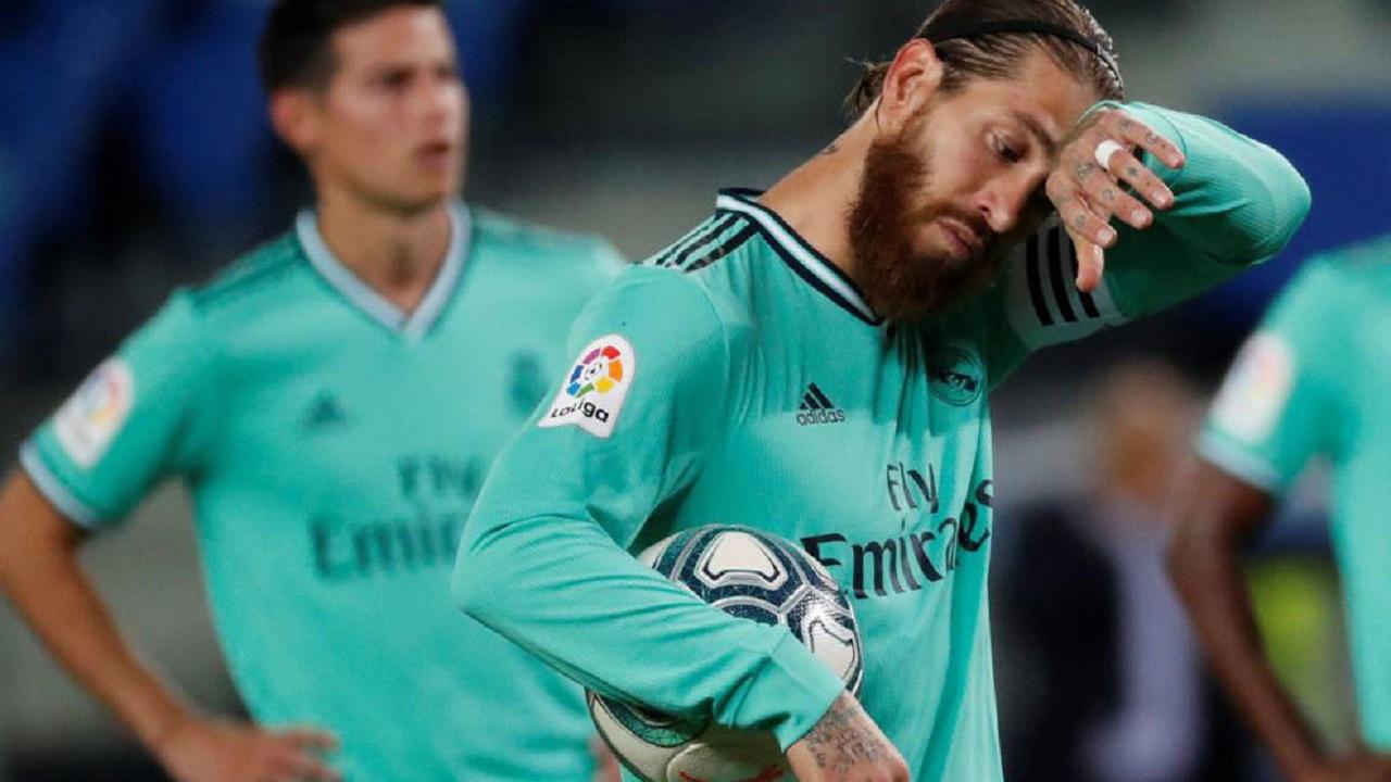 ريال مدريد يغطي العجز المالي ببيع لاعبيه