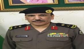 ترقية العميد منصور العتيبي إلى رتبة لواء