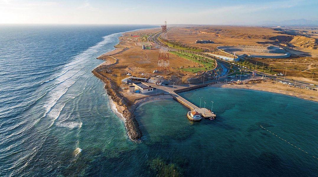 السواحل البحرية من أهم الجهات السياحية بالمملكة
