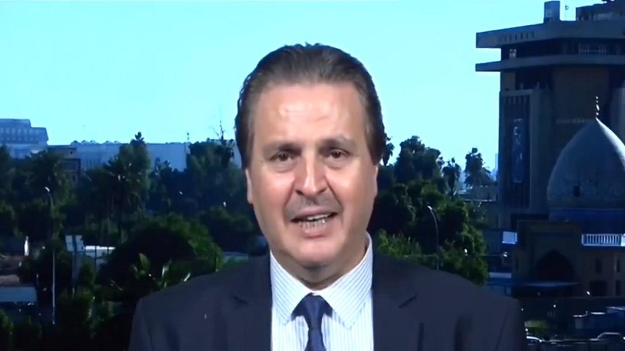محلل سياسي: العراق متمسك بعلاقاته المميزة والقوية مع المملكة (فيديو)