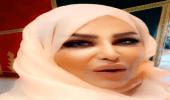 بالفيديو.. أحلام تتفاعل مع أجواء العيد وترتدي الحجاب