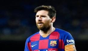 رئيس برشلونة: ميسي باقي بالفريق حتى نهاية مسيرته الكروية