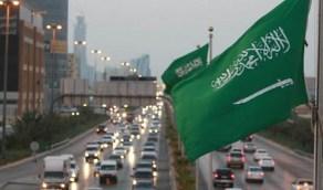 """قصف جبهة """"مُغرد"""" اعتبر المملكة تحت الراية العثمانية ووصف الدول السعودية بالثورات"""