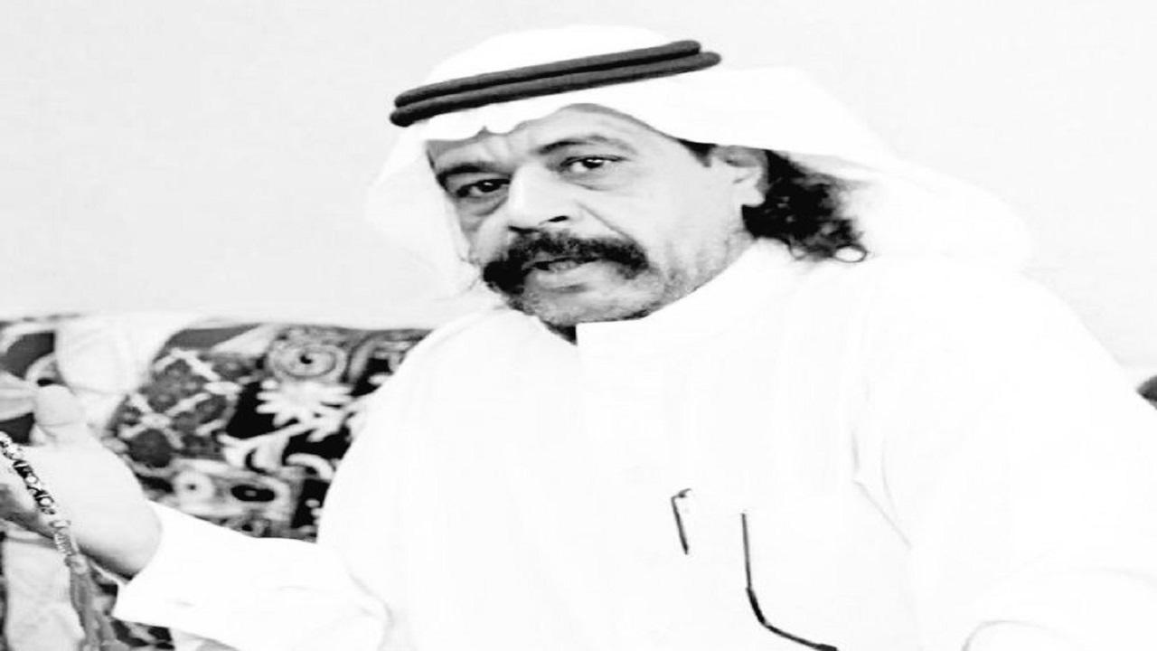 """وفاة مشهور سناب شات """"سعد بن درجان الشهراني"""""""