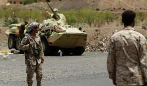 الجيش اليمني يواصل السيطرة في نهم ويُحرر مواقع جديدة