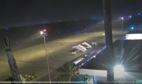 بالفيديو.. مشاهد تفضح قصف الحوثيين للمدنيين