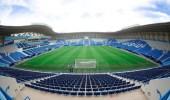 توجه لتحويل ملعب جامعة الملك سعود لأول ملعب رقمي