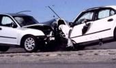 إصابة شخص في حادث اصطدام مركبتين بجدة