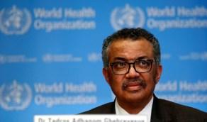 الصحة العالمية: فيروس كورونا يتسارع ولم يصل إلى ذروته بعد