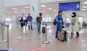 الطيران المدني يكشف أعداد العائدين إلى المملكة عبر مبادرة «عودة آمنة»