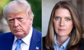 ابنة شقيق ترامب: «يجب أن يستقيل»