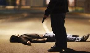 علاقة غير شرعية وراء مقتل شاب بطلقات نارية