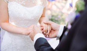 """"""" المكسرات """" تقتل عروسًا أثناء حفل زفافها"""
