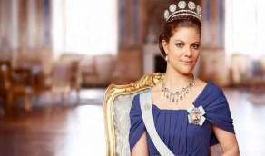 (ولية عهد السويد) تعرضت للتنمر وفقدت ولاية العهد وقد تصبح ملكة بريطانيا
