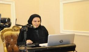 وزير التعليم يُكلف عواطف الحارثي بالإشراف على وكالة التعليم العام الأهلي