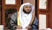 عبدالله السلمي يوجه نصيحة لمن يعاني من الوسواس في الدين