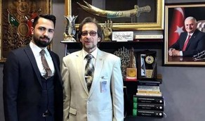 نائب بحزب أردوغان ينصب على رجل أعمال مصري