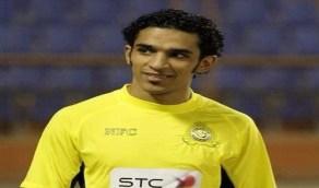"""شخصيات نصراوية تدعم """"خالد الزيلعي"""" في مرضه"""