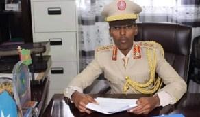 نجاة قائد الجيش الصومالي من تفجير انتحاري