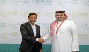 تركيب أول 10 مباني سكنية لـ «موظفي شركة البحر الأحمر للتطوير»