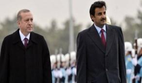 فضيحة جديدة لتنظيم الحمدين بضم ضباط أتراك للمخابرات القطرية
