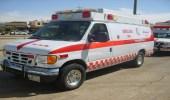 """إصابات في حادث مروري على طريق """"خليص-المدينة"""""""
