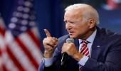 """""""بايدن"""" يكشف عن أول قرار سيتخذه في حال فاز برئاسة أمريكا"""
