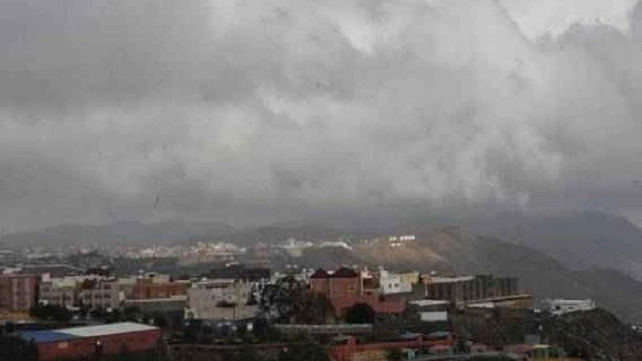 حالة الطقس المتوقعة ليوم غد الجمعة