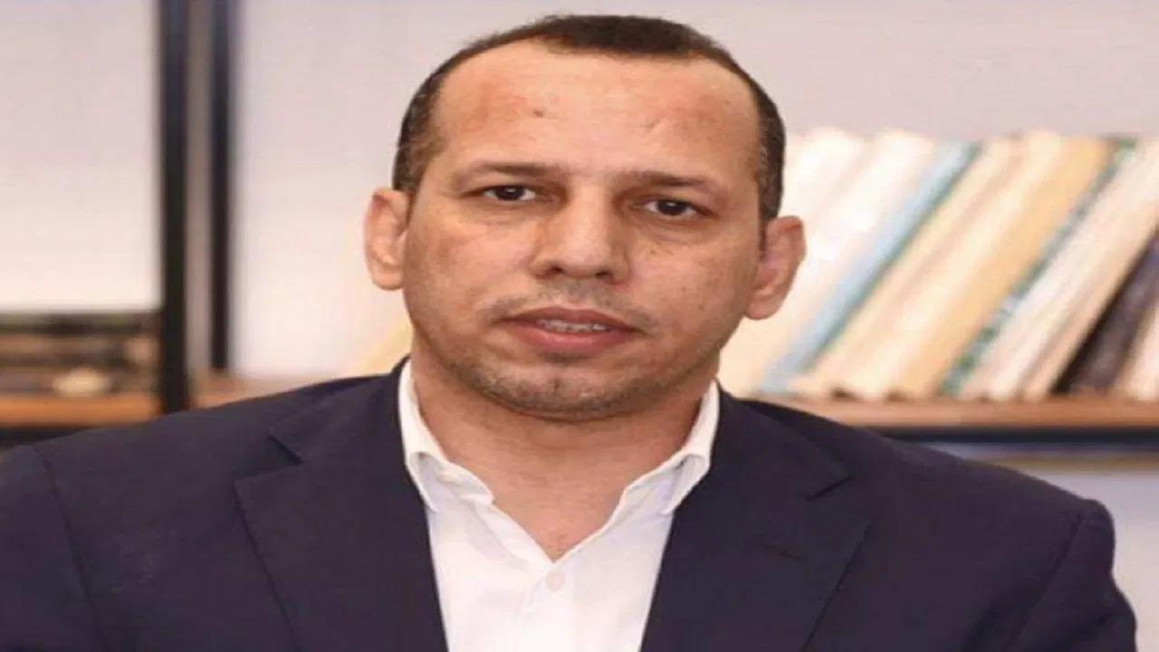 """مُهدد هشام الهاشمي بالقتل """" مستشارًا في مليشيا حزب الله """""""