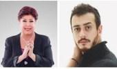 وفاة رجاء الجدوي تعطل طرح أغنية سعد لمجرد الجديدة