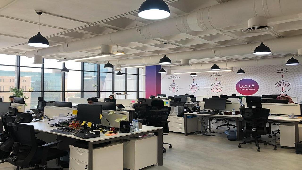 شركة لين لخدمات الأعمال توفر وظائف شاغرة