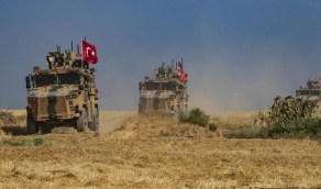 تركيا تنقل 1400 متشدد تونسي إلى ليبيا