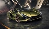 بالفيديو.. تعرف على سيارة لامبورغيني الجديدة المعدة للسباق فقط