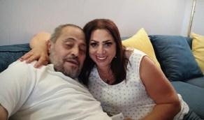 الفنانة غادة بشور تعلق على نبأ زواجها من جورج وسوف
