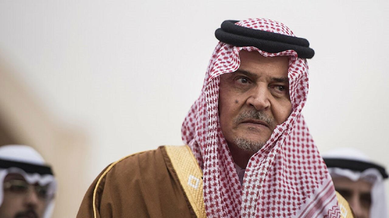 بالفيديو .. ذكريات لا ينساها وزير خارجية البحرين عن الأمير الراحل سعود الفيصل