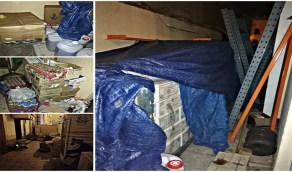 """صاحب منشأة يتهم """" صدى """" بالتواطؤ بعد رصدها تخزين مواد غذائية بطريقة غير آمنة"""