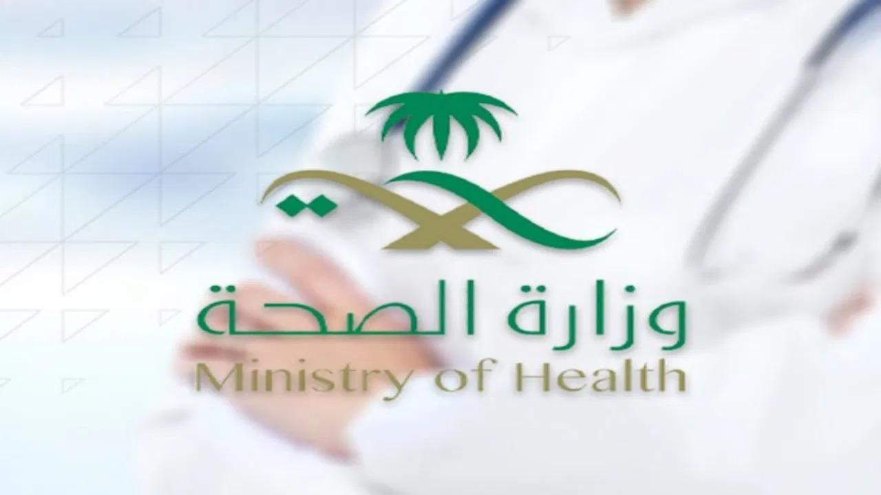 الصحة تعلن تسجيل 3159 حالة إصابة جديدة بكورونا