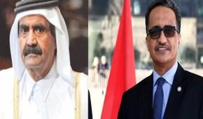 الإطاحة بمسؤول موريتاني تورط في منح جزيرة لحمد بن خليفة
