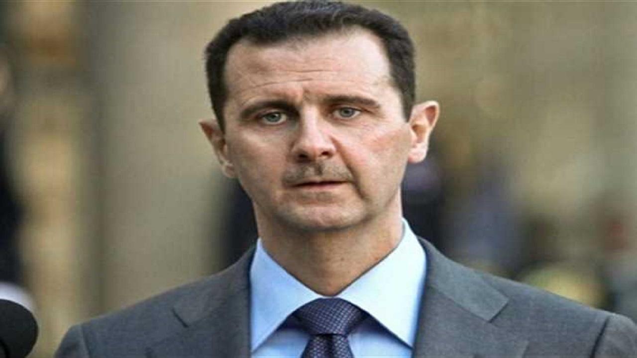 """""""الأسد"""" يقترب من الرحيل وتحديد بلد اللجوء"""