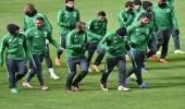 الموعد المبدئي لمعسكر الأخضر استعدادًا لتصفيات مونديال 2022