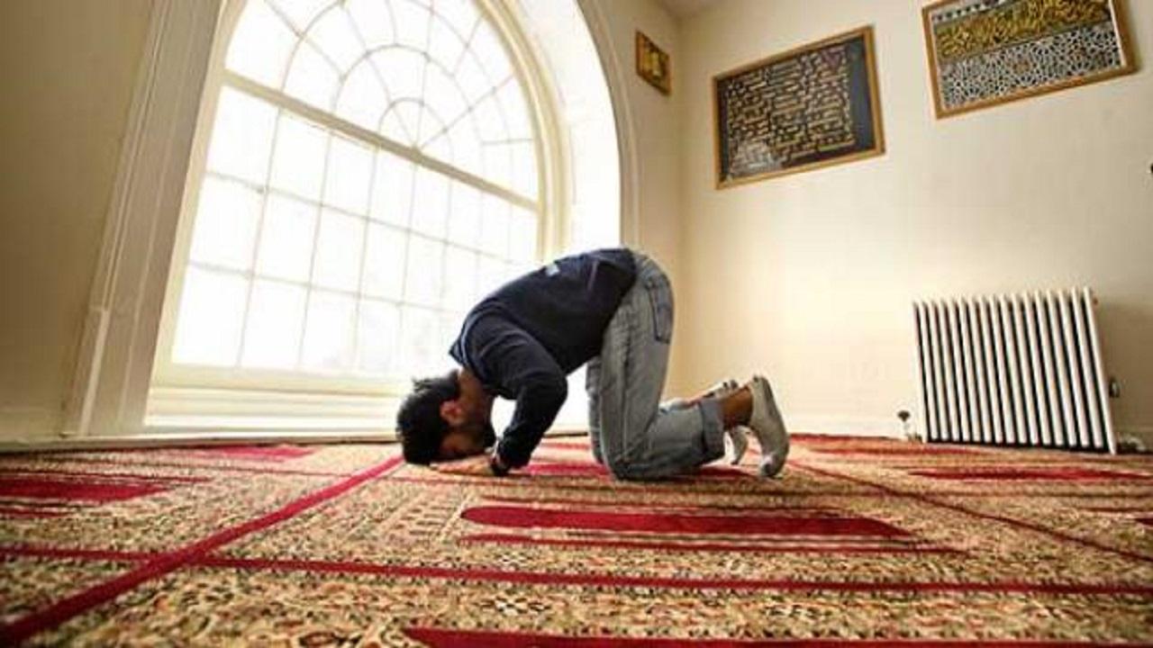 حالة لا يجوز فيها الإمتناع عن الصلاة بالمسجد بحجة كورونا
