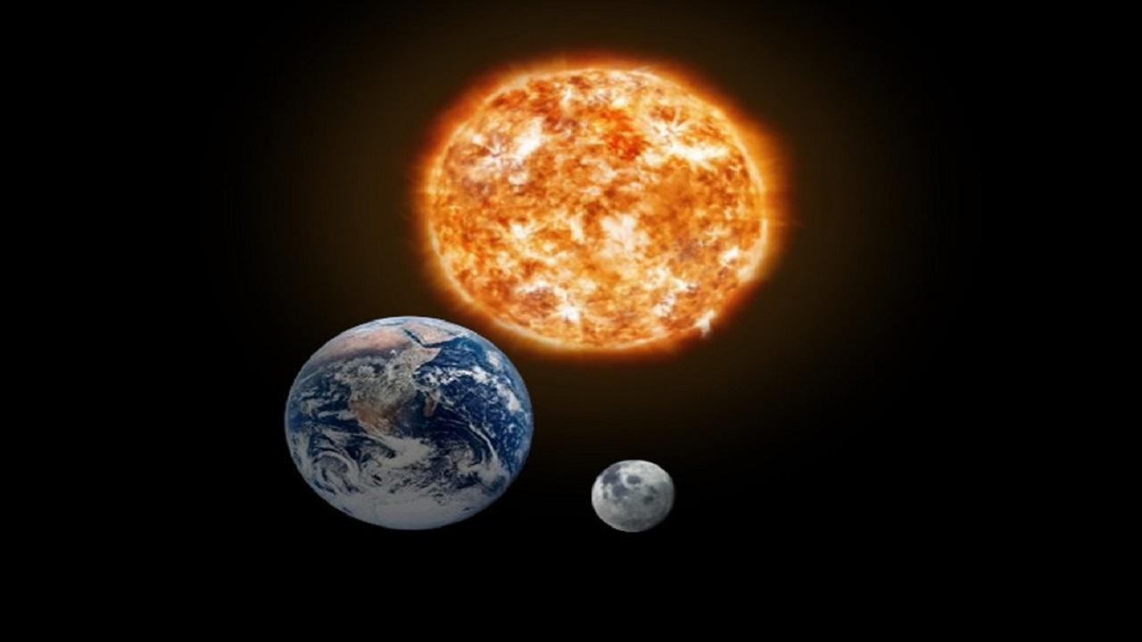 فلكية جدة: الأرض في أبعد مسافة من الشمس السبت