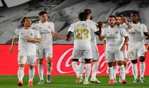 ريال مدريد يستغني عن بعض لاعبيه لسد العجز المالي